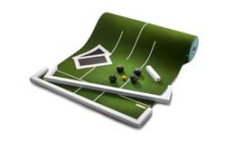 Short Mat Bowls Equipment 40ft And 45ft Carpets Page 1