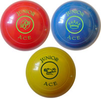 Taylor Ace Junior Bowls