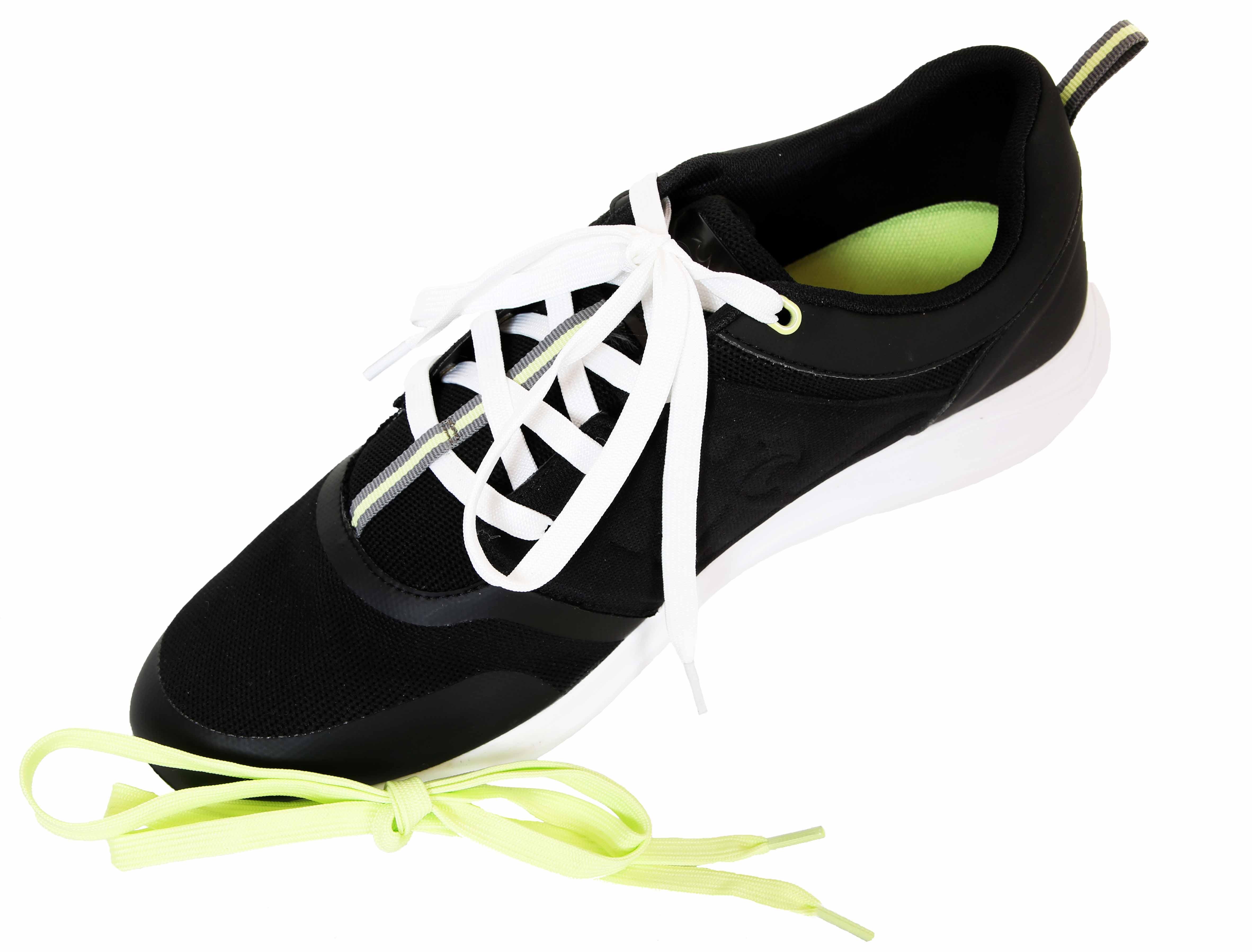 Henselite Mens HM74 Lightweight Lawn Bowls Shoes White//Maroon